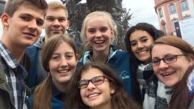 Verein Soma gibt Jugendzeitung heraus - Kinderstiftung