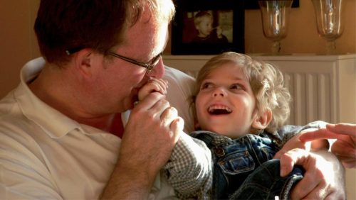 Kupferhof - Erholung für Familien mit schwerstbehinderten Kindern
