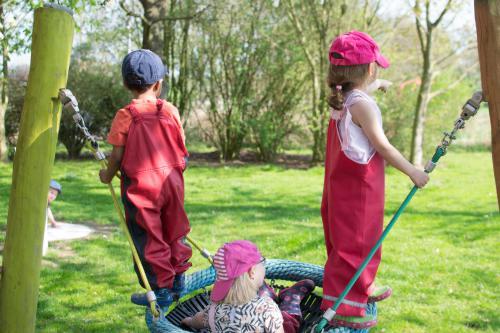 Kinderheim Kleine Strolche für traumatisierte Kinder