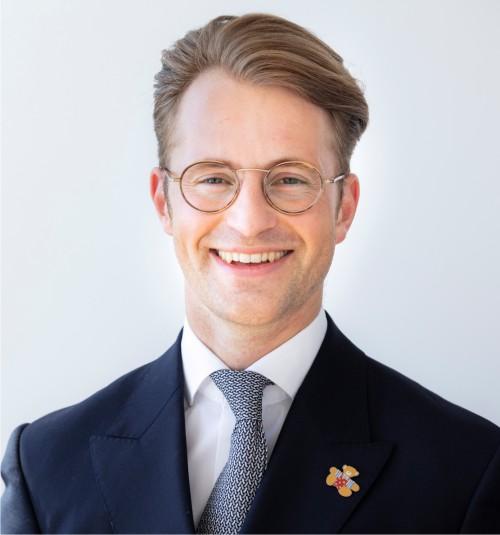 Felix Kroschke - Kinderstiftung