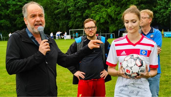 Kroschke Cup zugunsten des Kupferhofs