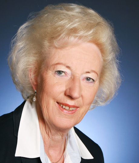 Botschafterin Thea Linde