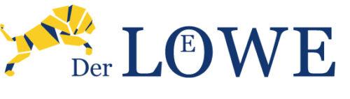 Der Loewe - Logo